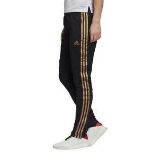 Adidas Women's Tapered Fit Training Pants